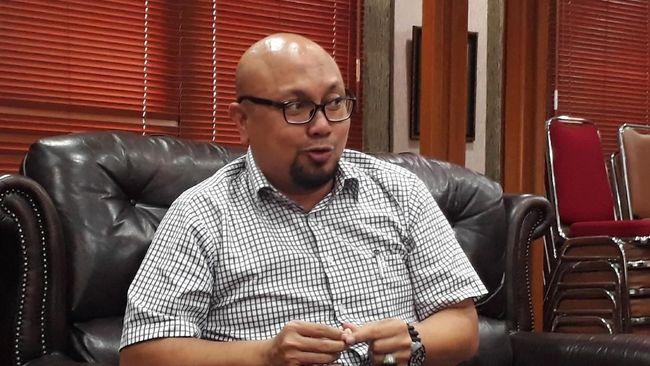Berita Soal Aksi 22 Mei, KPU: Hak Warga Negara, No Problem Minggu 16 Juni 2019