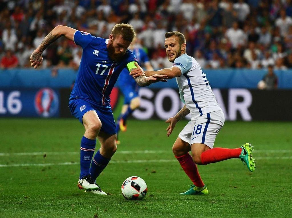 Wenger: Wilshere Siap Kembali Bela Inggris
