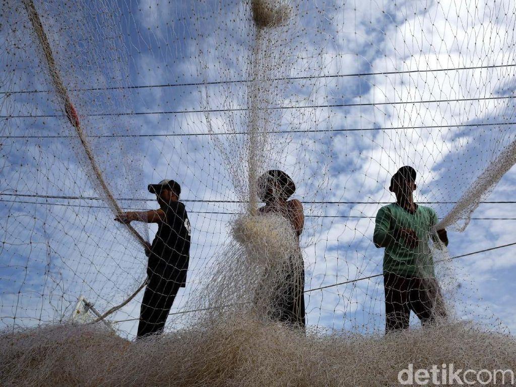 Ingat! Nelayan Tak Boleh Lagi Ya Pakai Cantrang