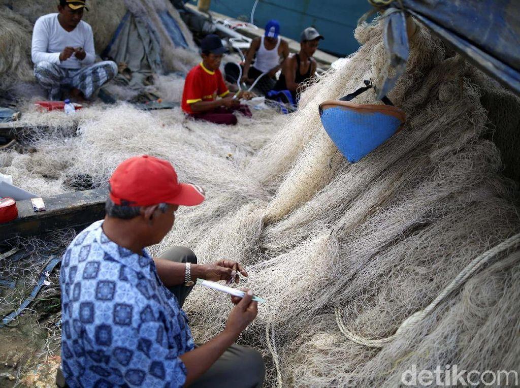 Alasan KKP Bolehkan Lagi Cantrang untuk Tangkap Ikan