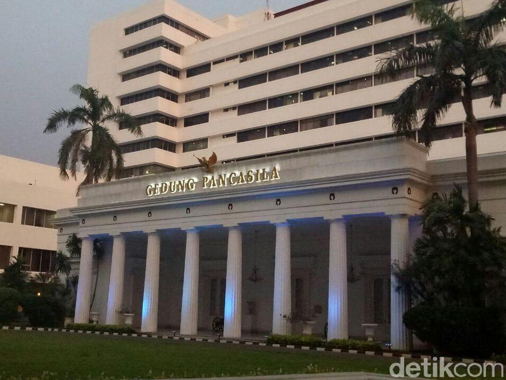 KJRI Dampingi Wanita WNI Ditangkap Terkait Hoax Bom di Bandara Penang