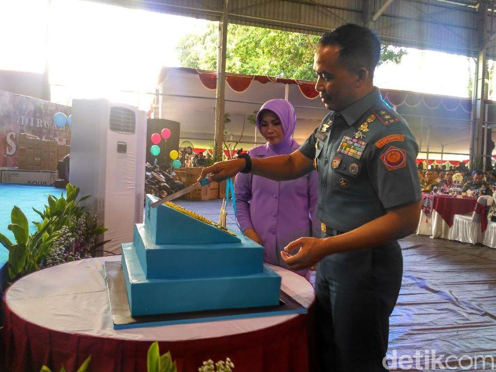 Danpaspampres: Dana Operasional Dirjen Hubla Diselidiki Mabes TNI