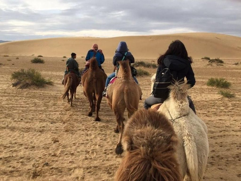 9 Tips Traveling ke Mongolia