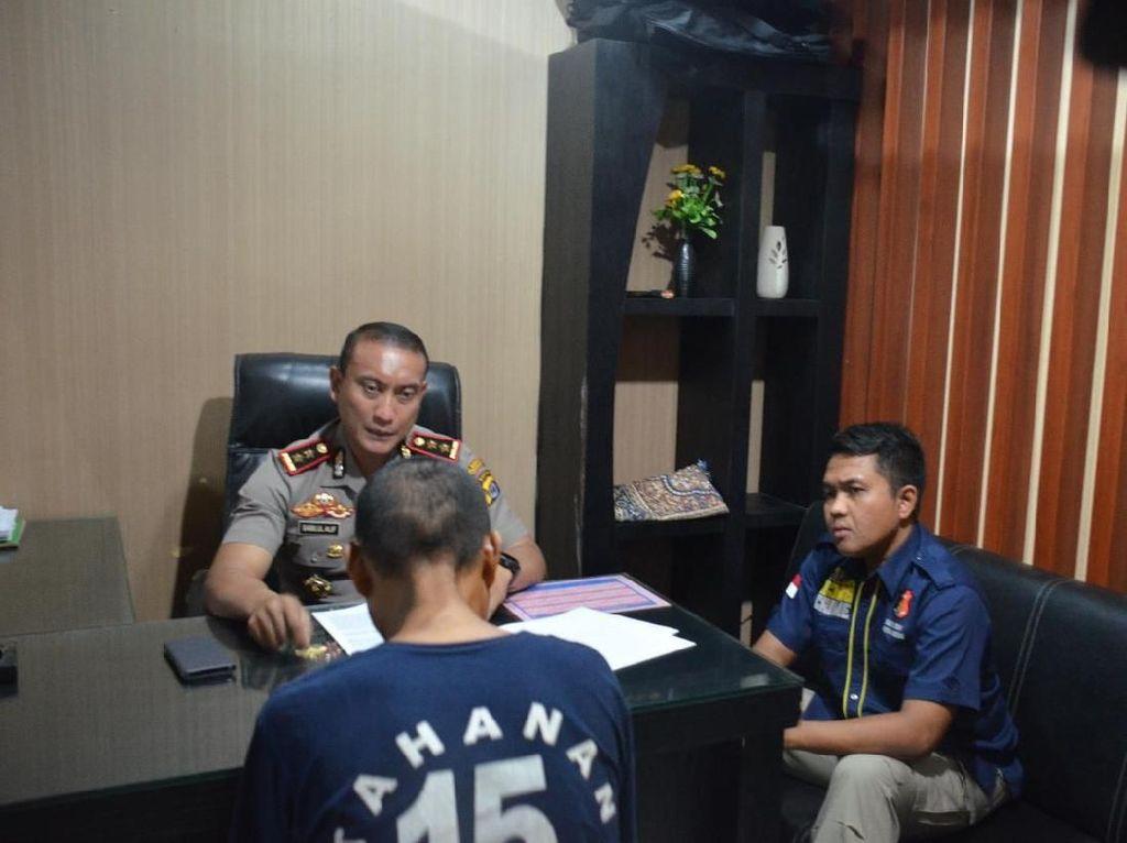 Ini Babeh, Pria yang Keji Sodomi 25 Anak di Tangerang
