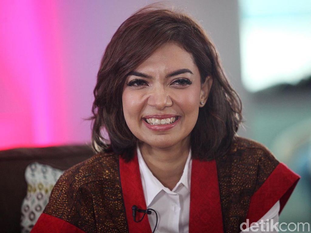 Sempat Ditawari Masuk Timses Jokowi, Ini Jawaban Najwa Shihab