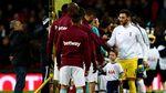 Dua Gol Spektakuler Warnai Spurs vs West Ham di Wembley