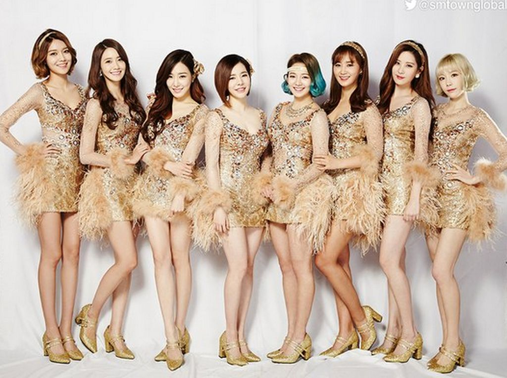 SM Entertainment akan Debutkan Sub-Unit Baru SNSD