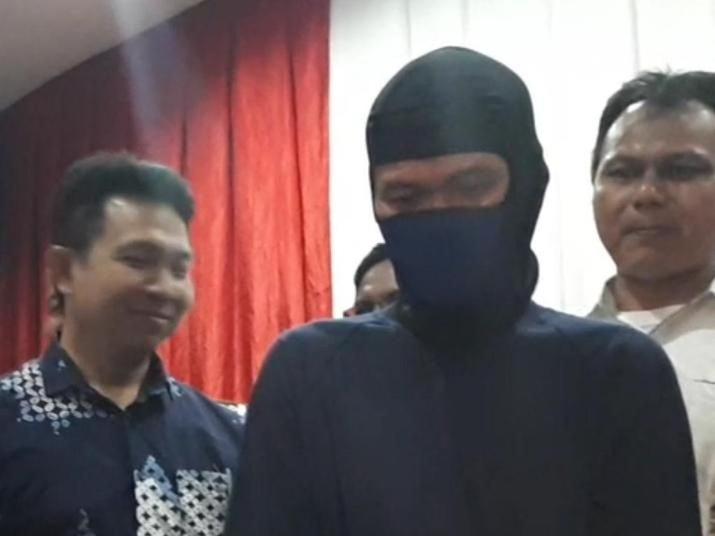 Gubernur Banten Minta Babeh Penyodomi 41 Anak Dihukum Berat