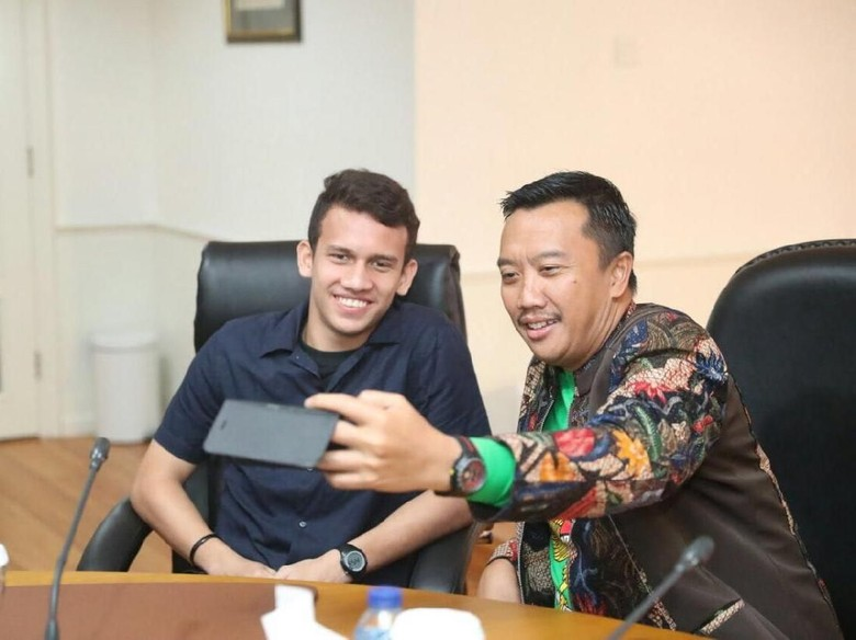 Pesan untuk Egy yang Bakal Main di Luar Negeri: Jangan Nomor Duakan Timnas