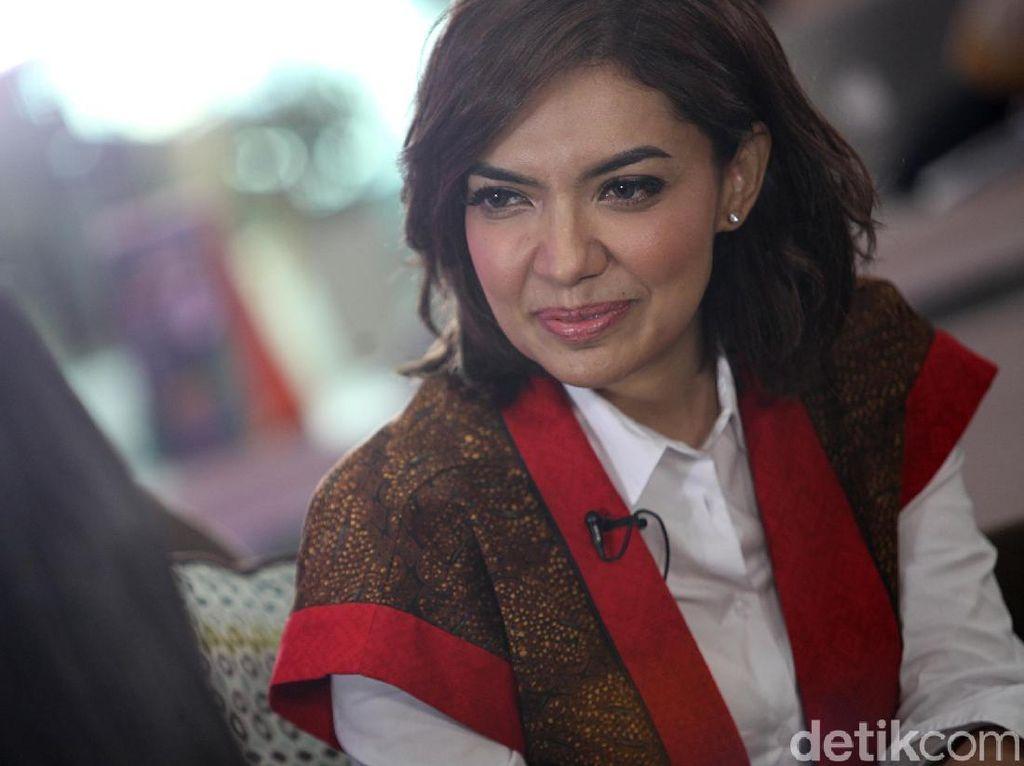 Politikus Pro Jokowi Bela Najwa Shihab yang Diadukan Relawan ke Polisi