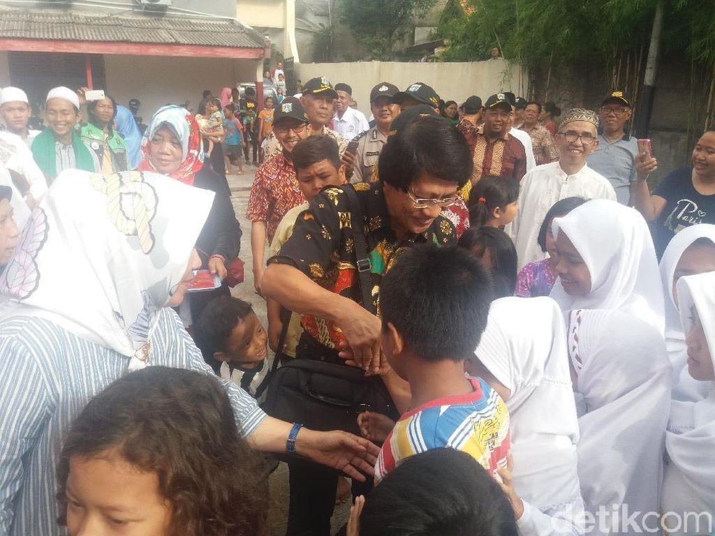 Kak Seto Berharap Satgas Perlindungan Anak Ada di Tiap RT Jakarta