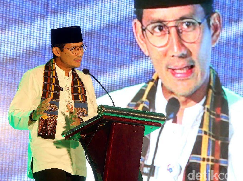 Kepala BKD Pernah Jadi Saksi Kasus Kali di Jakbar, Sandi: Dia Clear