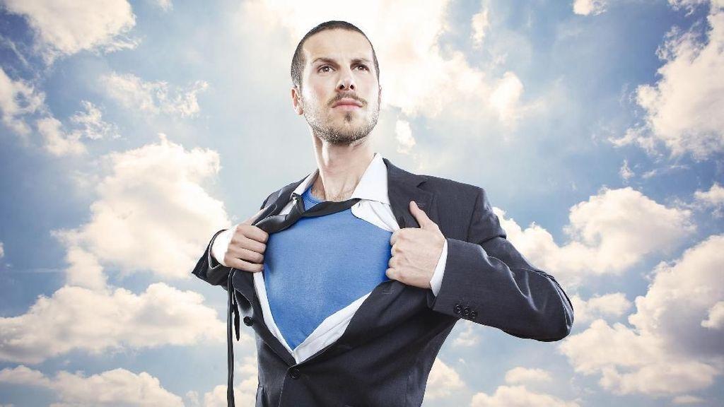 7 Olahraga yang Bikin Kamu Mirip Superhero!