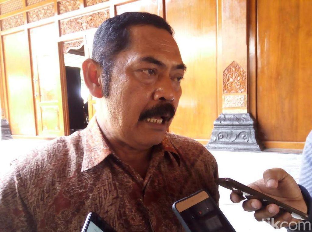 Wali Kota Solo Wajibkan ASN Ikut Upacara Hari Lahir Pancasila