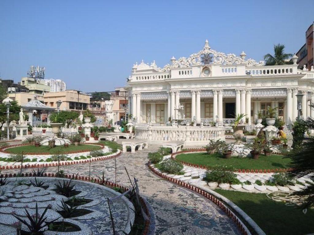 Kuil Menakjubkan di India