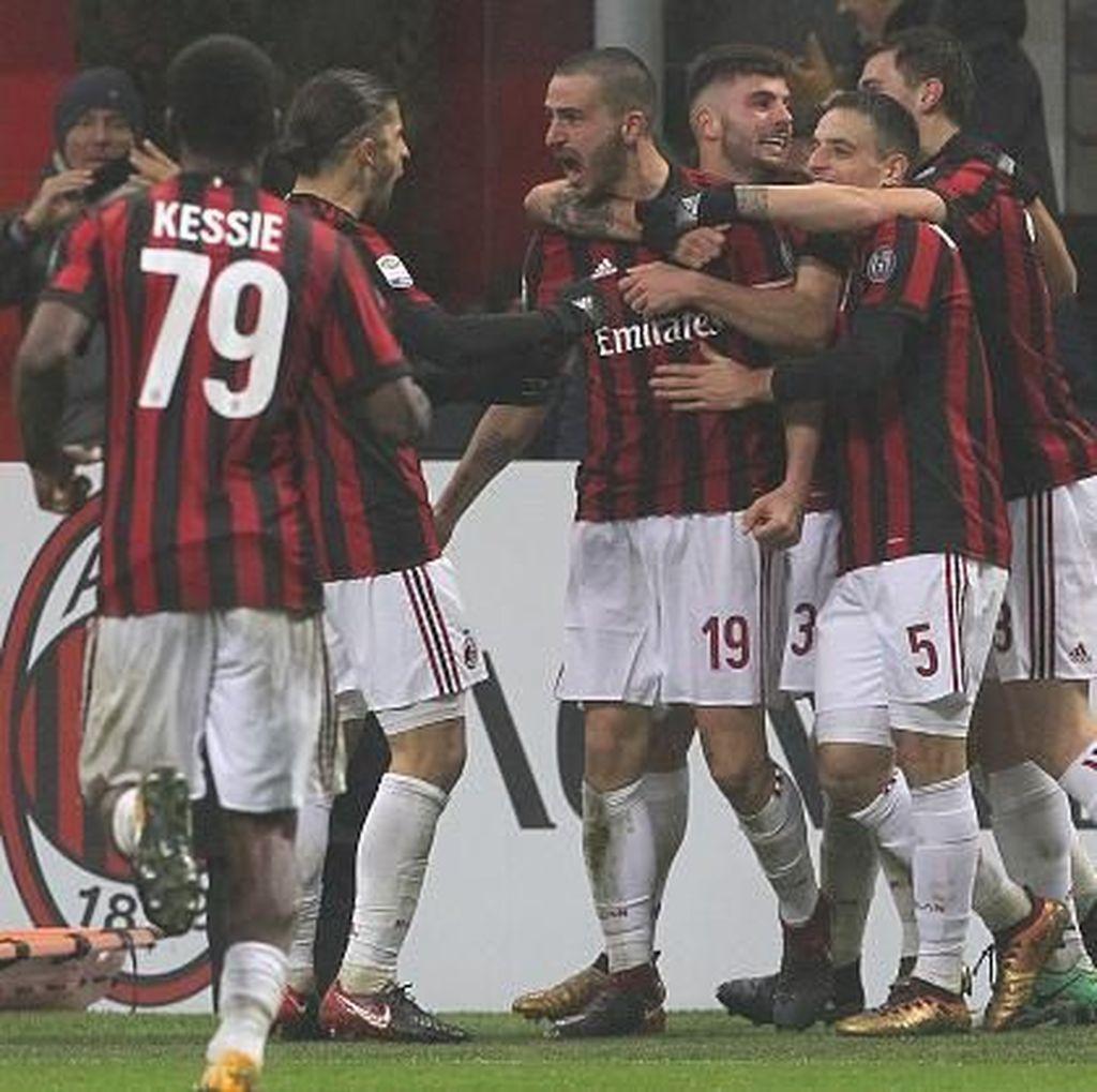 Sudah Jor-joran di Musim Panas, Milan Akan Pasif di Bursa Transfer Januari