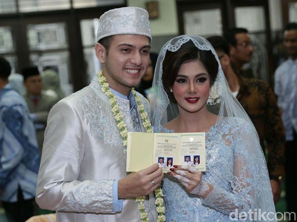 Cerita Biby Alraen dan Rifky Balweel Usai Menikah