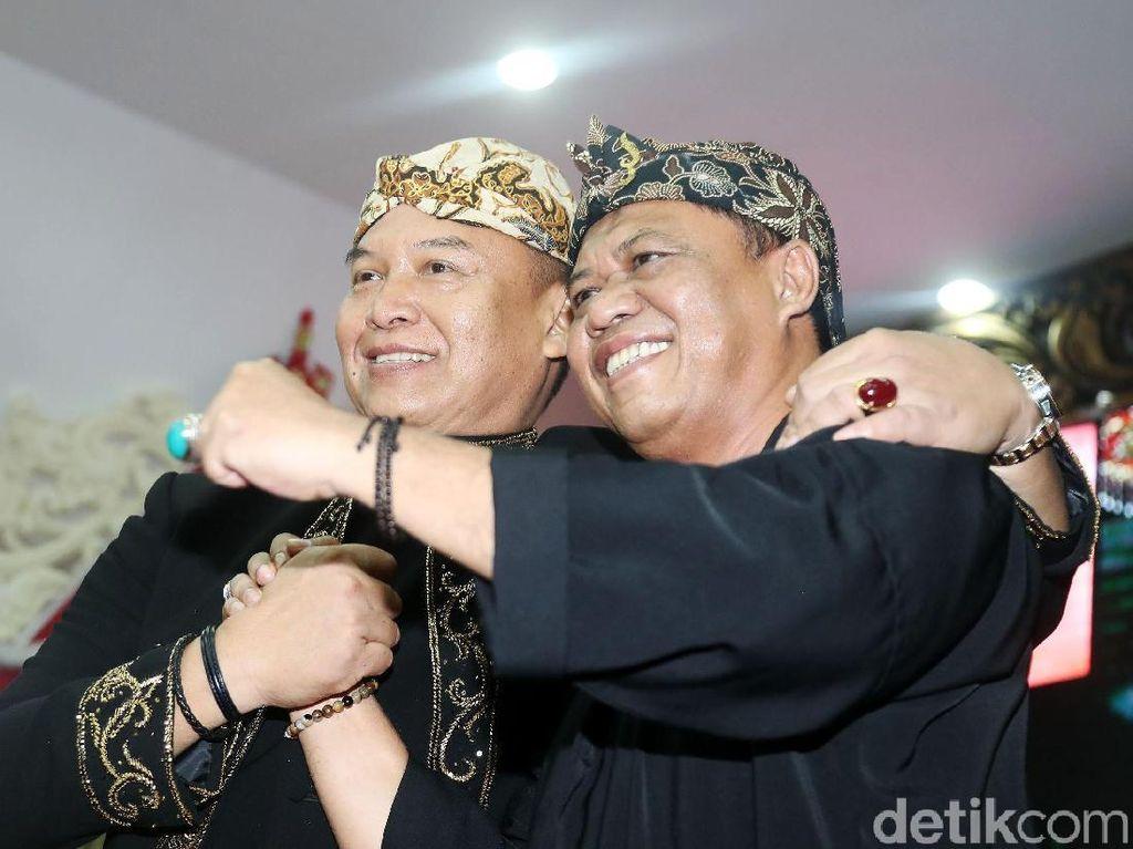 Beda Nasib 2 Jenderal Caleg PDIP Jabar untuk DPR RI