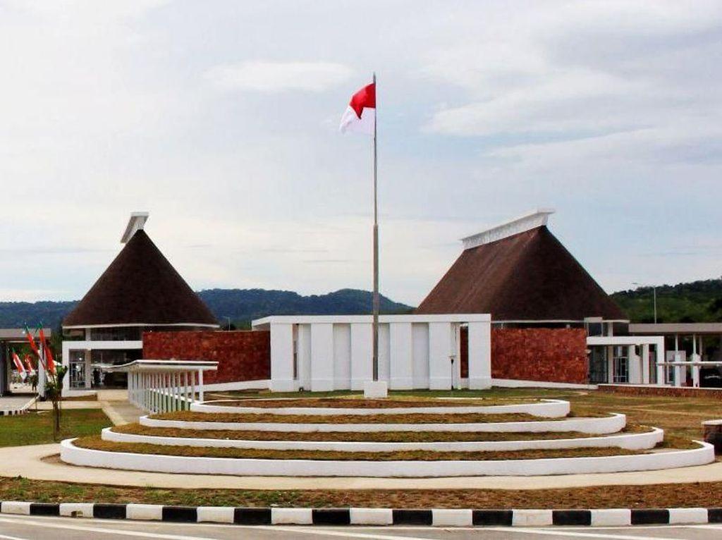 Pembangunan Pos Perbatasan Sota Papua Mulai Medio 2018