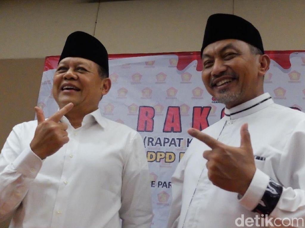 Jelang Pelantikan Ridwan Kamil, Sudrajat-Syaikhu Masih Melawan
