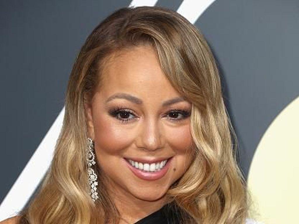 Mariah Carey Ternyata Menderita Bipolar