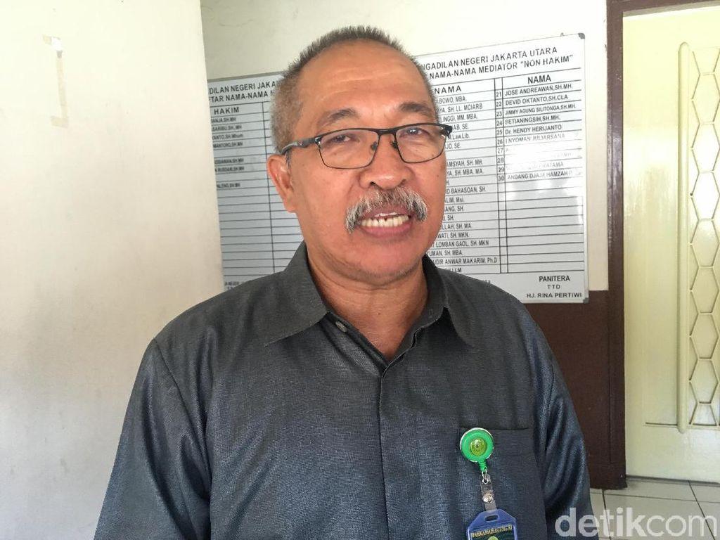 PN Jakut Terima Surat Vero soal Absen di Sidang Gugatan Cerai