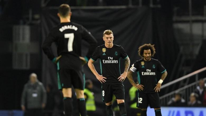Madrid Sudah Lakukan Segalanya untuk Menang
