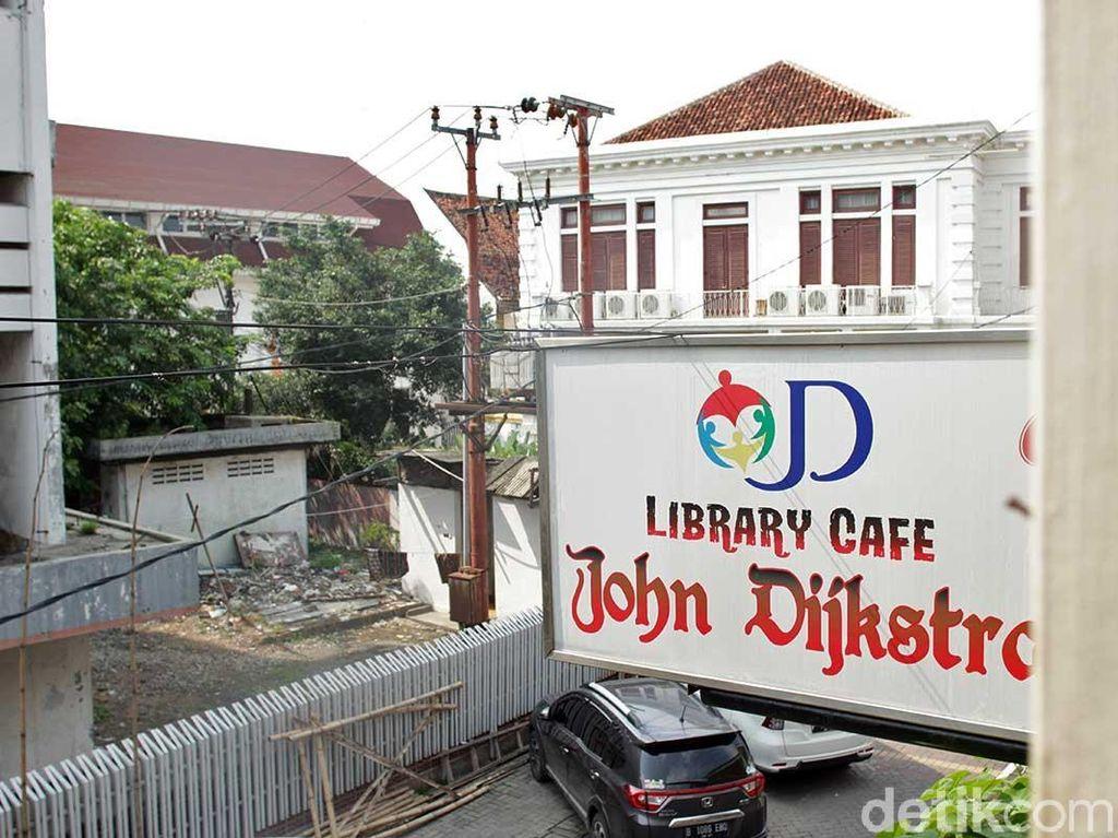 Buat Backpacker, Ada Hostel Rp 30 Ribu Per Malam di Semarang