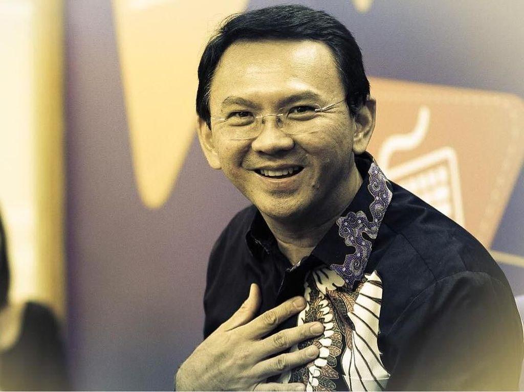 Solid! PK Ahok Ditolak 3 Anggota Majelis Hakim