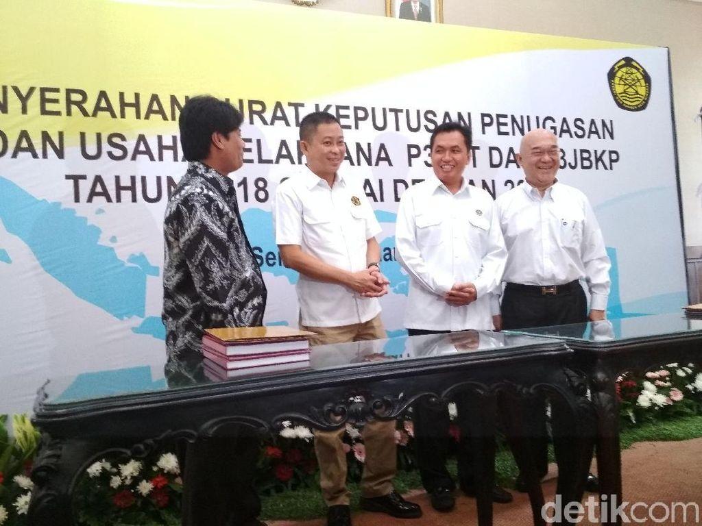 Perusahaan ini Mau Bangun 350 SPBU, Dimulai dari Jakarta