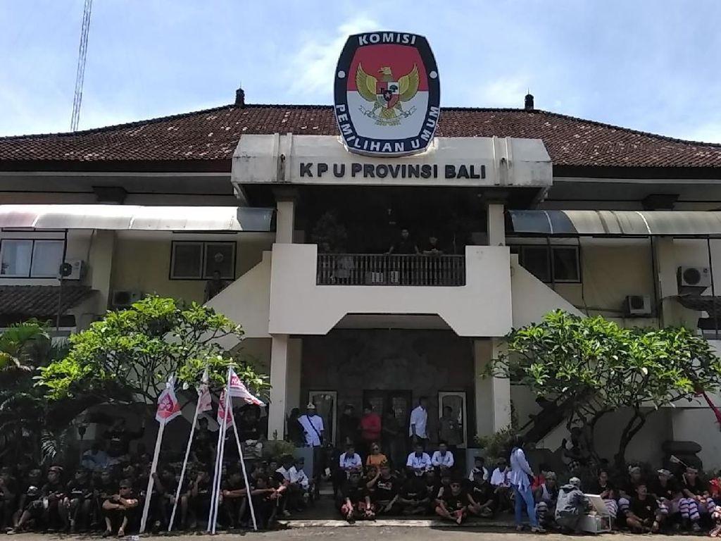 Petugas Pemilu yang Jatuh Sakit di Bali Bertambah Jadi 22 Orang