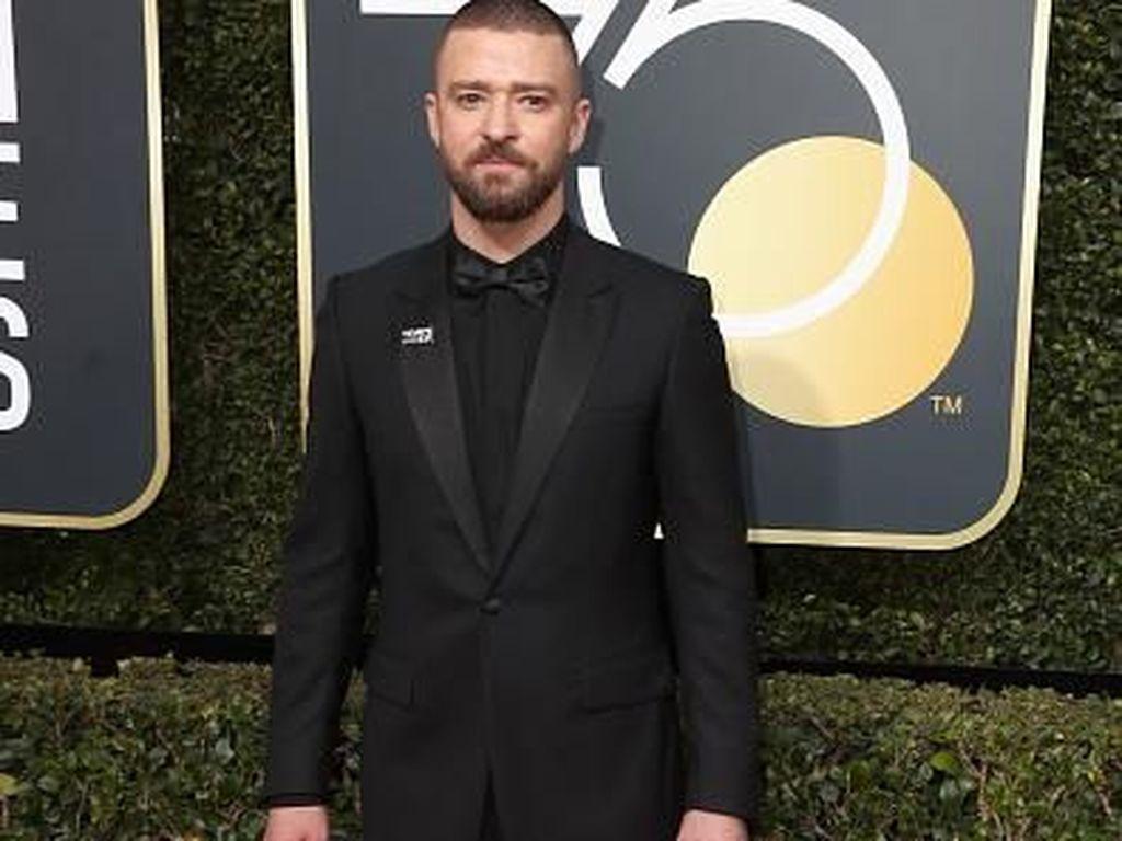 Heboh Justin Timberlake Disebut Selingkuh