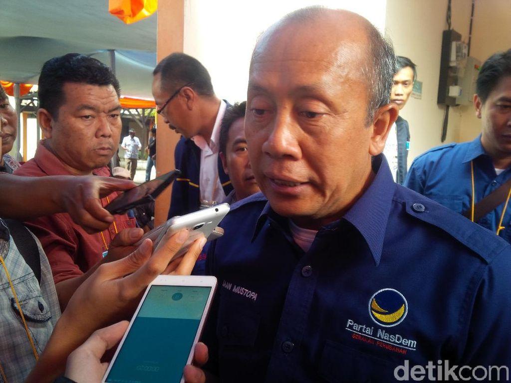 Jokowi Kalah Telak di Survei Kampusnya Prabowo, Ini Kata TKD Jabar