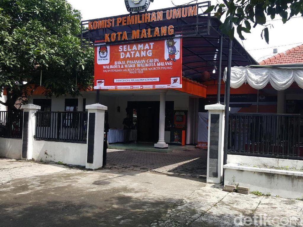 Panwas Kota Malang Sebut Ada TPS Rawan, Ini Rinciannya