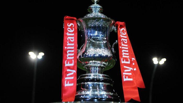 Final Piala FA: Arsenal Vs Chelsea