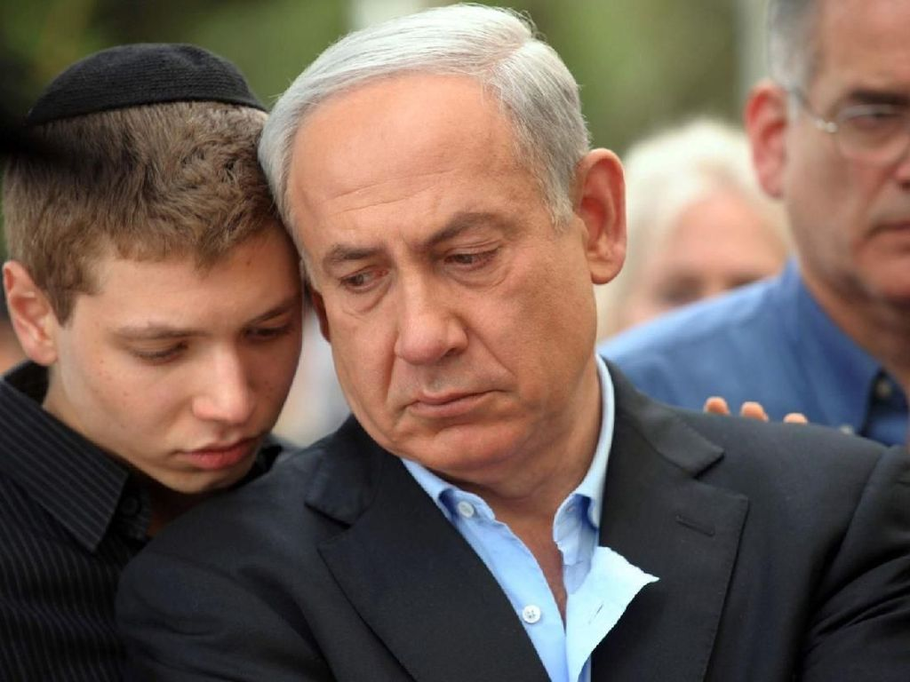 Putra Sulung PM Israel Minta Maaf Usai Unggah Meme Dewi Hindu