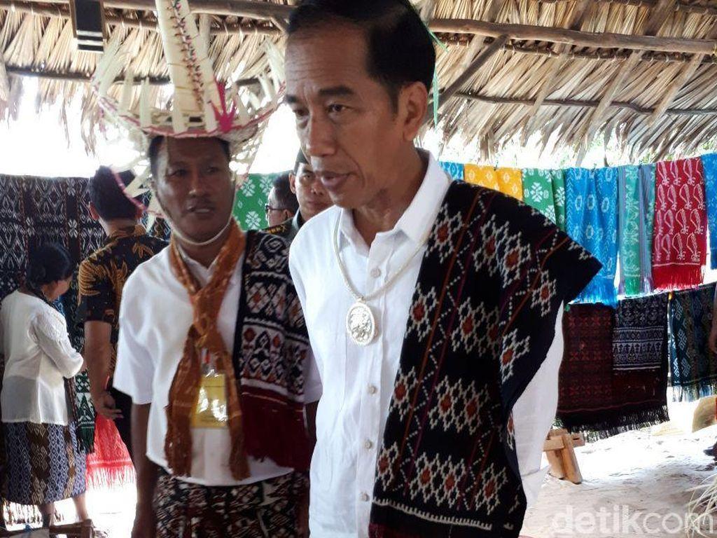 Hukuman Kebiri bagi Predator Anak, Jokowi: Tergantung Pengadilan