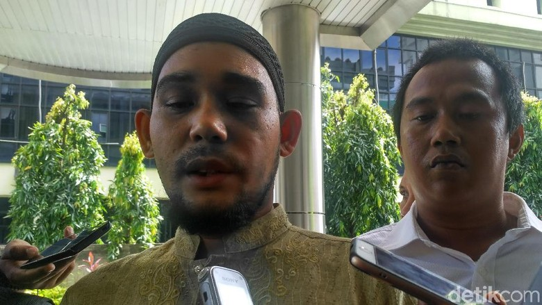 Kecam Pernyataan Prabowo soal Kedubes Australia, FUIB Tarik Dukungan