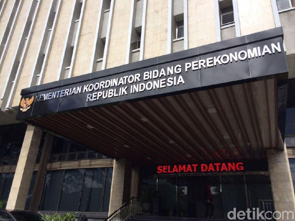 Darmin Kumpulkan Menteri dan Pejabat Daerah Bahas Kawasan Ekonomi