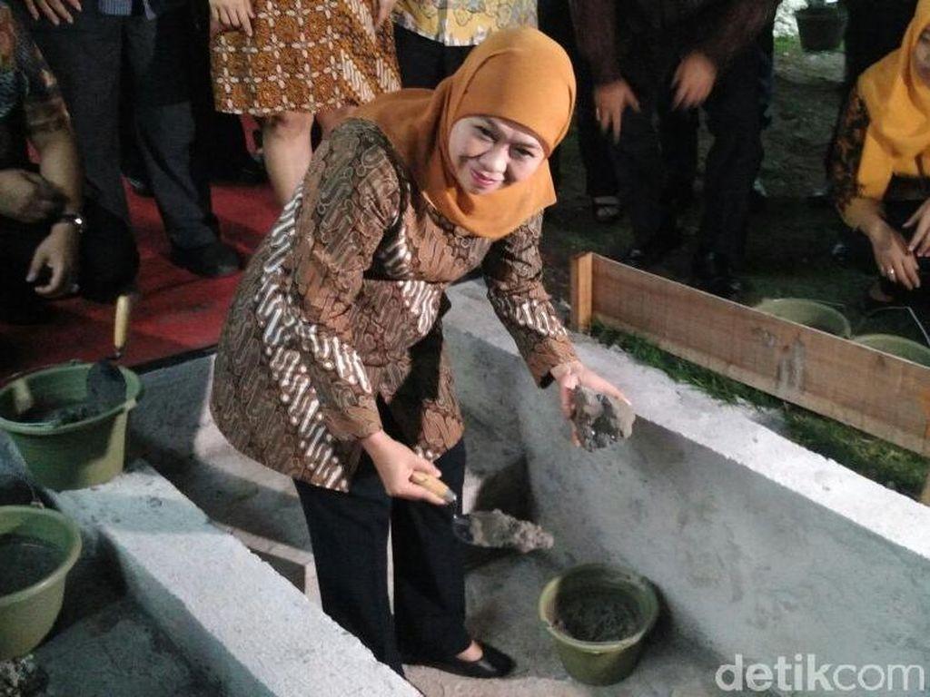 Indonesia akan Punya 4 Pusat Penelitian Pelayanan Anak