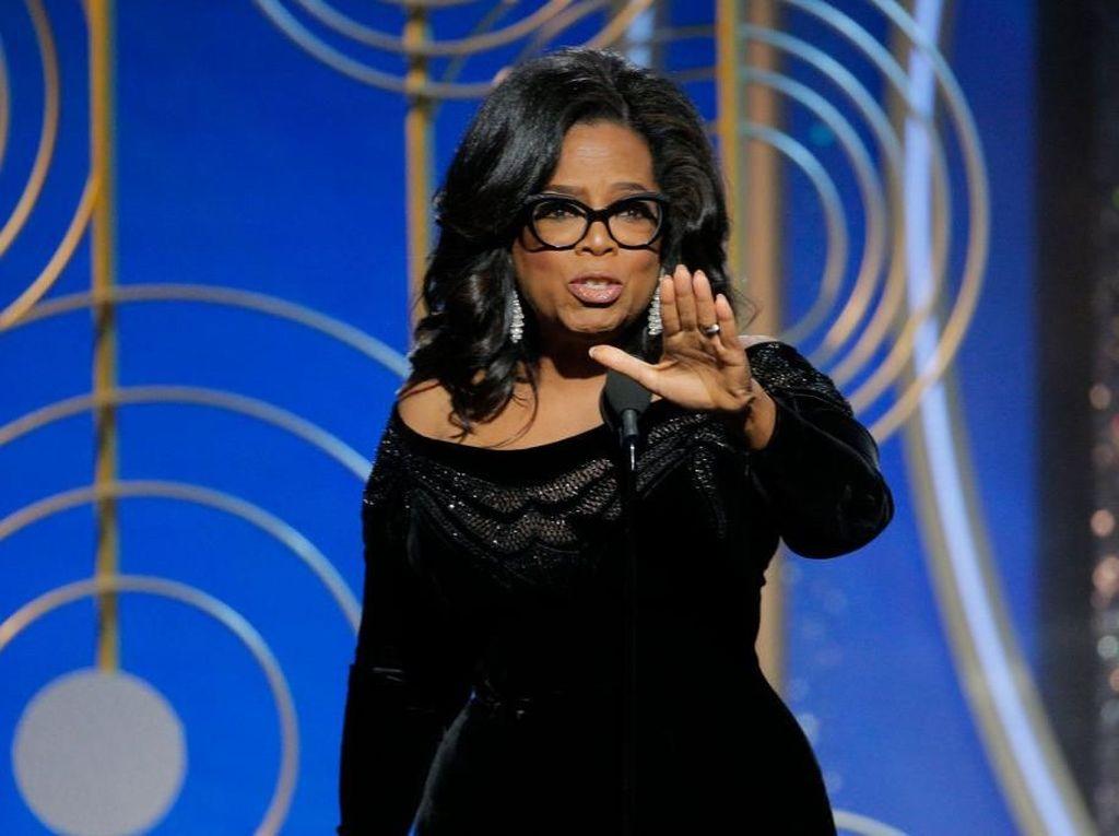 20 Tahun Eksis, Majalah Oprah Winfrey Versi Cetak Ditutup