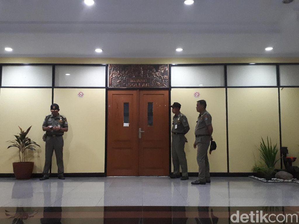 Bahas Kasus Babeh, KPAI Rapat Tertutup dengan Bupati Tangerang