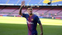 Hazard: Transfer Coutinho Kabar Buruk untuk Premier League