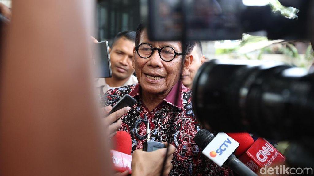 Jafar Hafsah Diperiksa KPK Terkait Kasus e-KTP