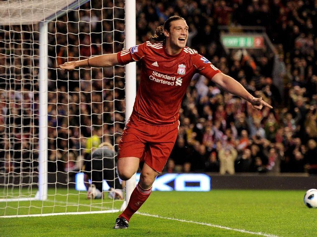 Pelajaran untuk Liverpool: Transfer Carroll, Balotelli, dan Lainnya