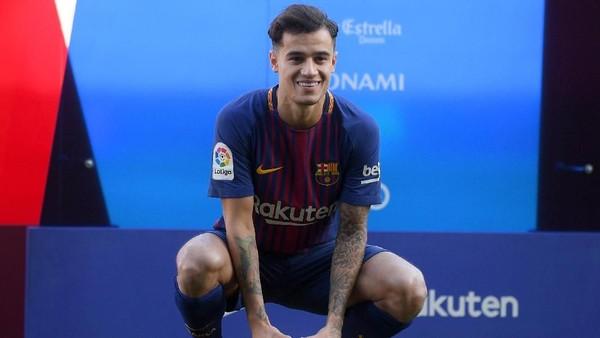Kelakar Neymar untuk Coutinho, Terkait Rambut