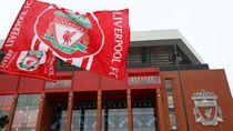 Tentang Liverpool yang Krisis Pemain Belakang