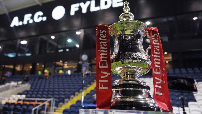 Jadwal lengkap babak keempat Piala FA 2020 (Foto: Nathan Stirk/Getty Images)