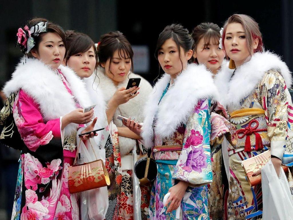Apa Itu Hari Kedewasaan di Jepang?