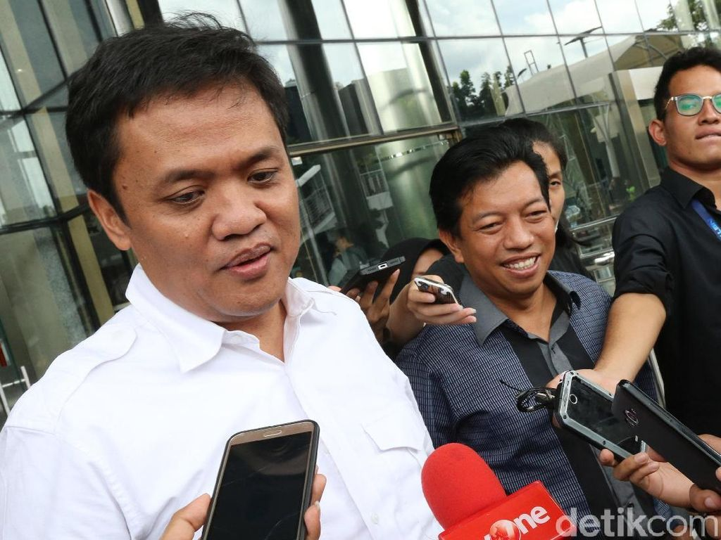 Politikus Gerindra Curiga Gejala Suspend: Follower Twitter Naik